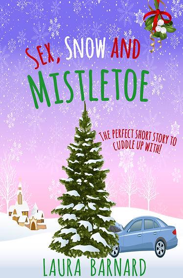 Sex, Snow and Misteltoe cover.jpg