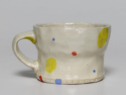 Demitasse Cup