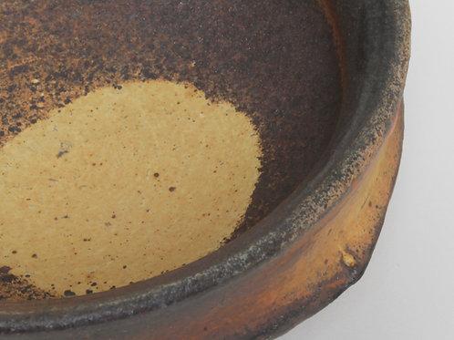 Wood-fired nub bowl