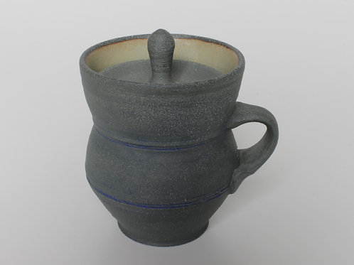 Lidded Cup