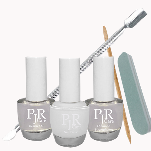 Think positive - PJR Care Nail rescue set