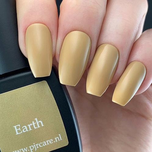 Earth - Led-ish By PJR Care