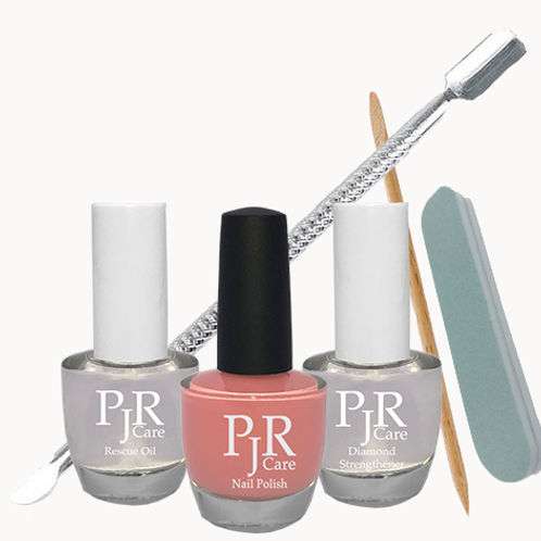Change your energy - PJR Care NaillRescue set