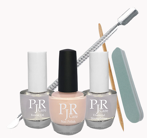 Release negativity - PJR Care Nail Rescue set