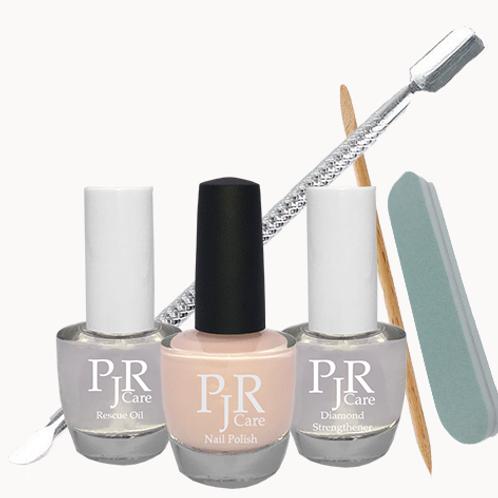Release negativity - PJR Care Nail Rescue set