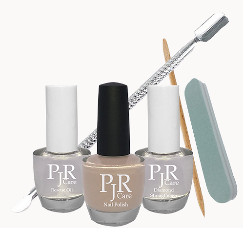 It is mine - PJR Care Nail Rescue set