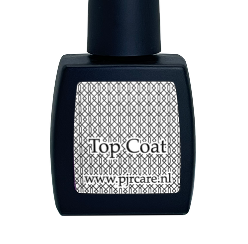 Top Coat - Led-ish by PJR Care
