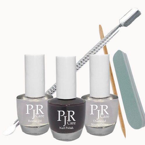 I am strong - PJR Care Nail rescue set