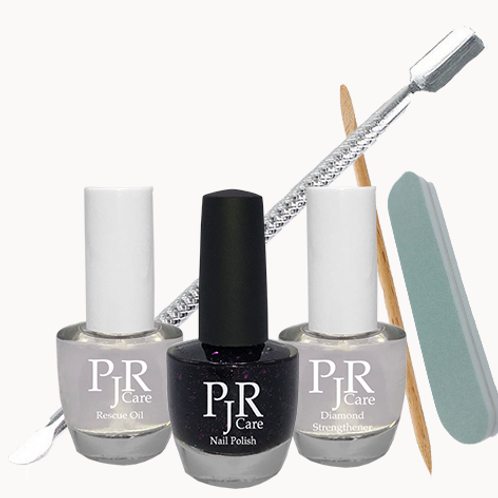 My future - PJR Care Nail Rescue set