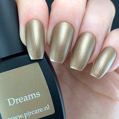 Dreams - Led-ish by PJR Care