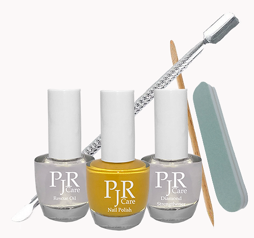 Today is my day - PJR Care Nail rescue set