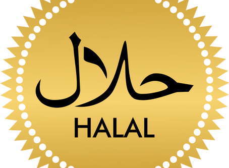 De Halal-formule