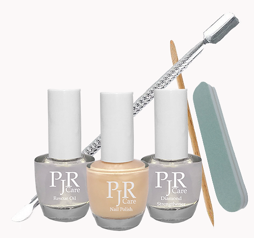 Believe in dreams - PJR Care Nail rescue set