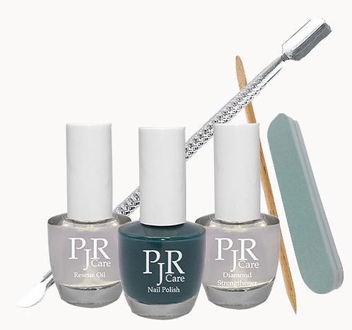 Stay focused - PJR Care Nail rescue set