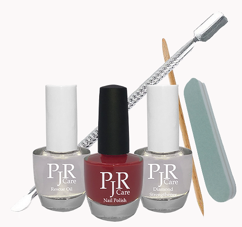 Choose to be healthy - PJR Care Nail rescue set