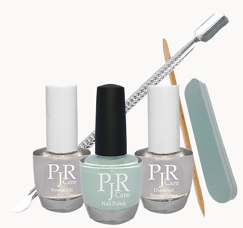 I inspire -PJR Care Nail Rescue set