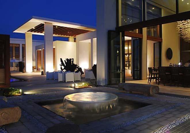 Villa hardscape subcontractor , Dubai.jp