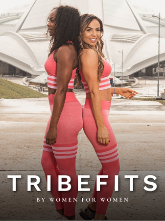 TRIBE FITS CLOTHING