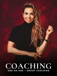 COACH WITH SONIA
