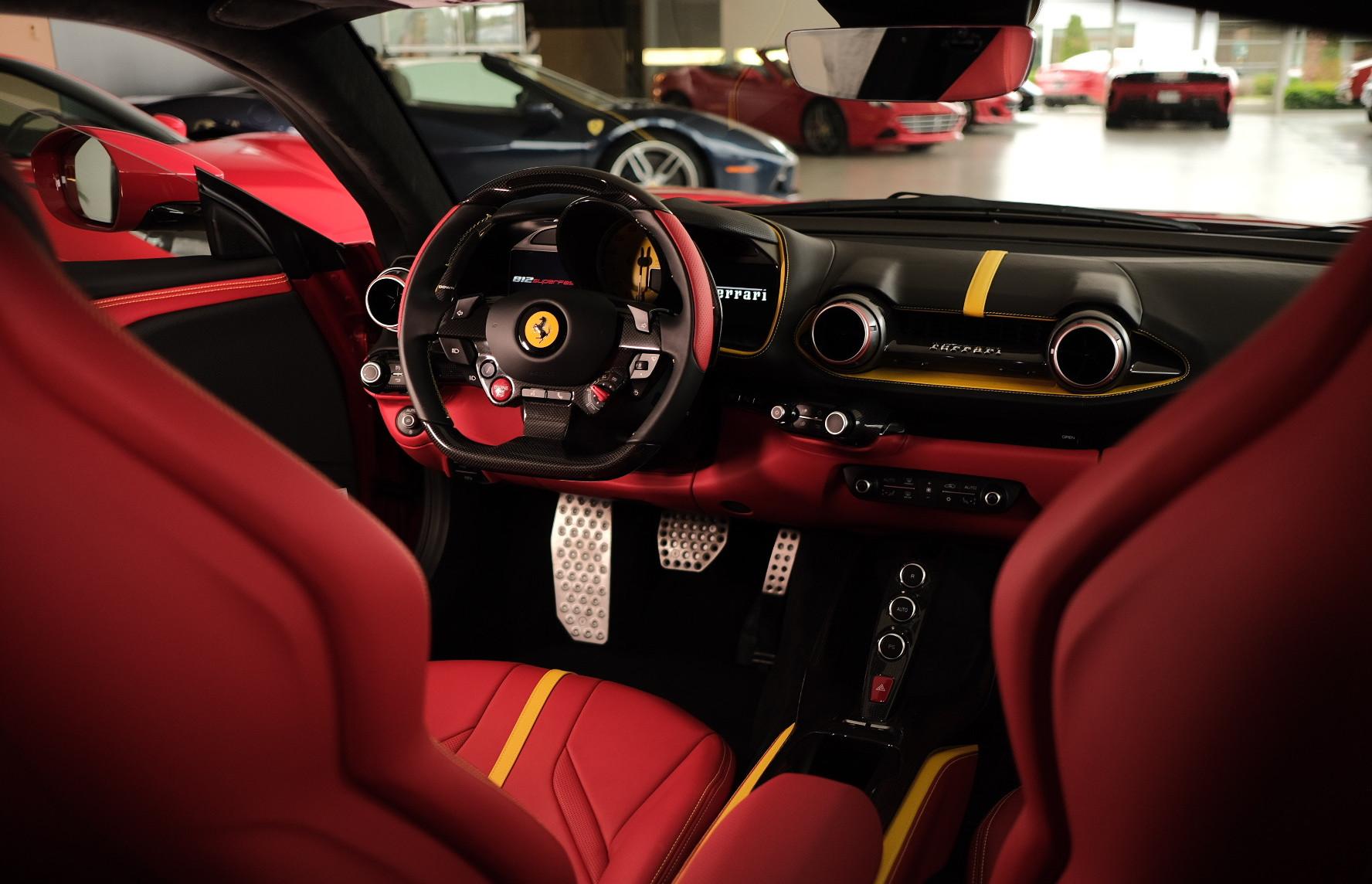 Ferrari quebec 612 supercharge.JPG