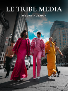 TRIBE MEDIA AGENCY. . FROM CONTENT TO EXECUTION