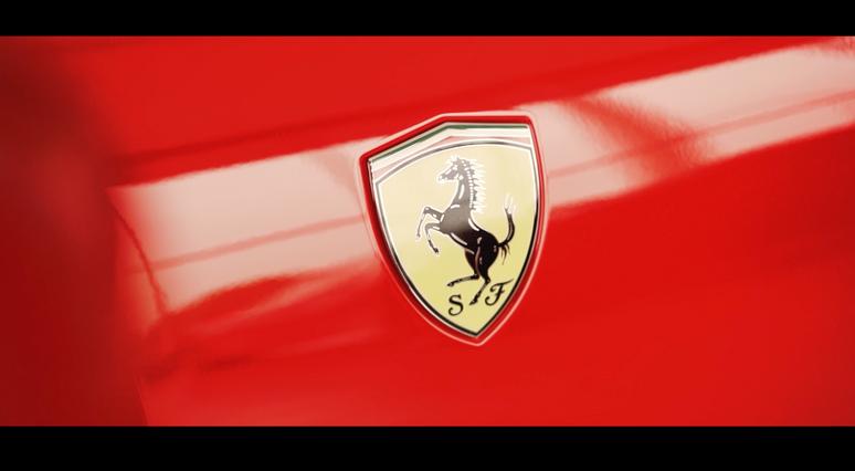 Montreal Ferrari Logo