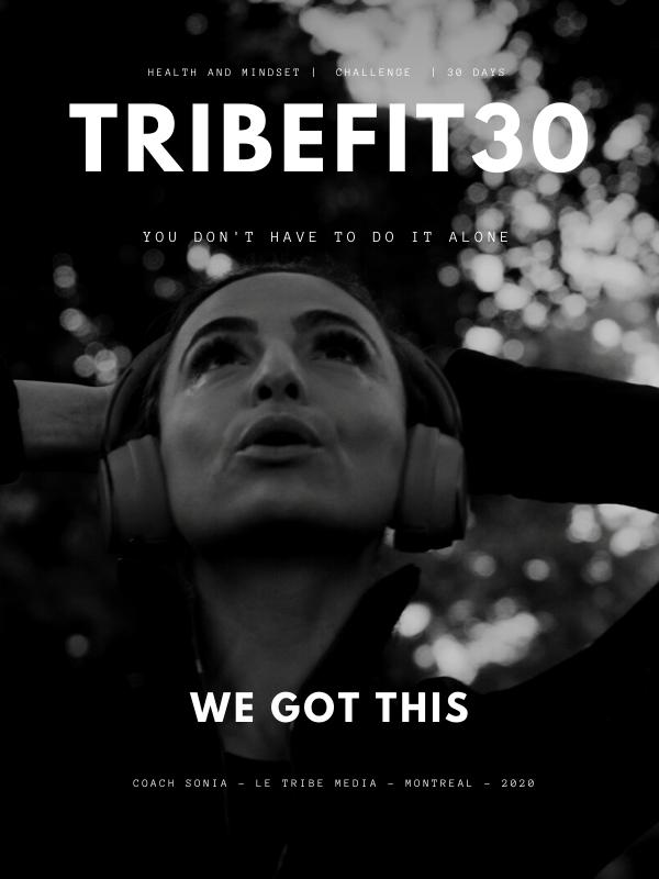 TRIBEFITS