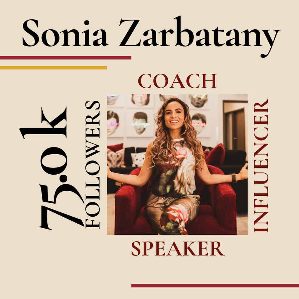 Coach Sonia on Instagram