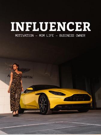 Influencer, Brand Ambassador