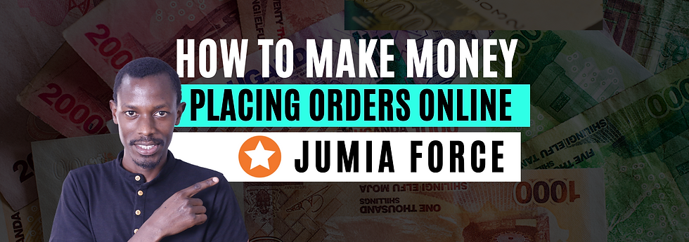 How to Become a Jumia Sales Consultant with JForce make money on Jumia.png