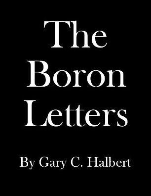 The Boron Letters by Gary Halbert Copywr