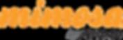 Mimosa by Airspan Logo PNG