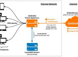 Securing DNS with Cisco Umbrella