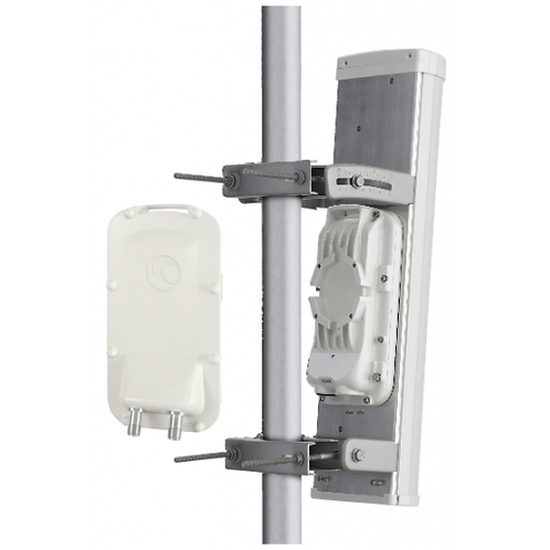 Cambium PMP 450i 5Ghz 18dBi Dual-Pol Integrated 90deg Sector Access Point