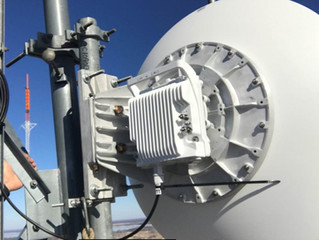 Not Your Father's Wireless Backhaul