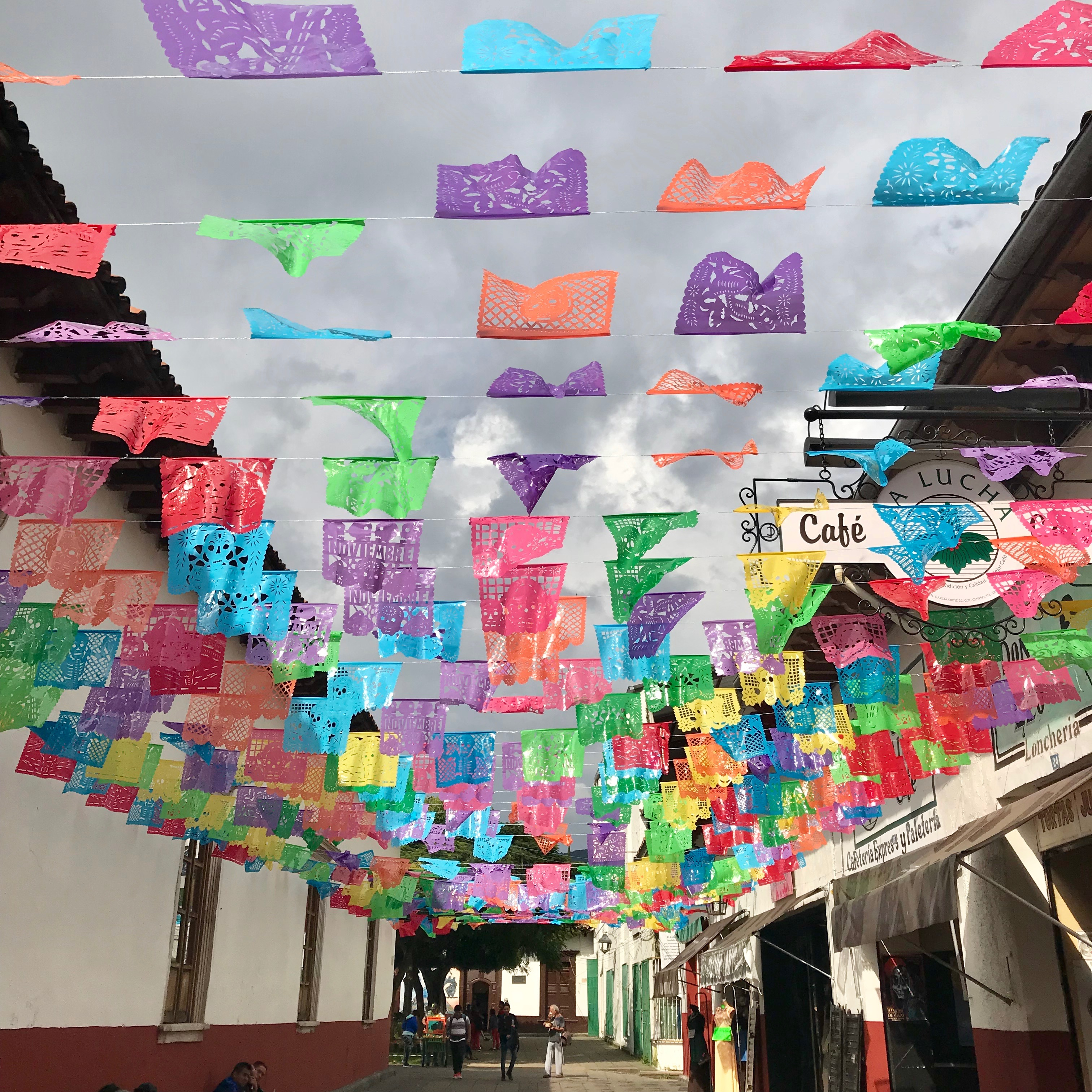 Uruapan, Mexico