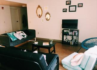 Apartment Tour