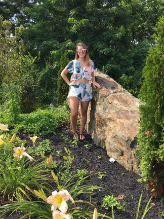 Rompers & Two Piece Outfits