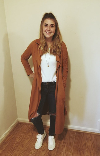 Falling for Fall Fashion