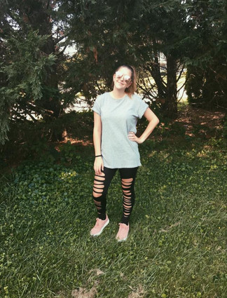 Outfits of the Week: First Week of School
