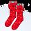 Thumbnail: Red Ankle Art Logo