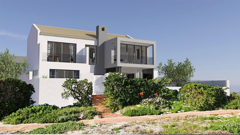 Blaauwberg Strand, Cape Town