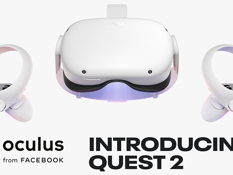 You can now play wireless PC-VR on the Quest2