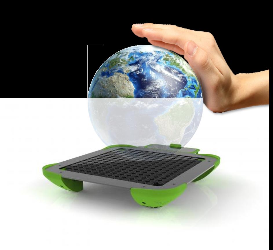 Virtual Touch