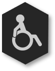 Hex icon - wheelchair.png