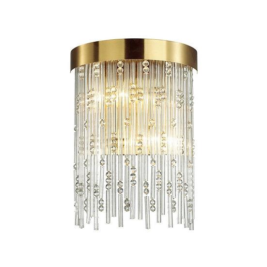 Настенный светильник Refano 4848/2W