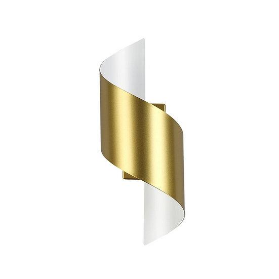 Настенный светильник Boccolo 3544/5LW