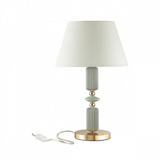 Интерьерная настольная лампа Candy 4861/1TA
