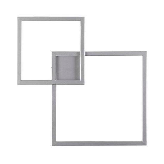 Настенно-потолочный светильник Quadraled 3558/18CL
