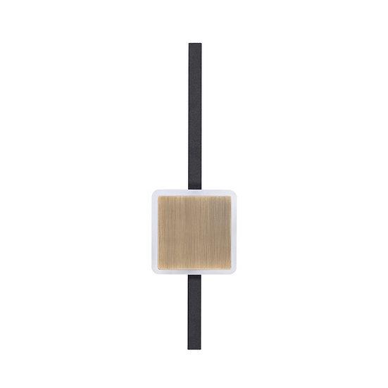 Настенный светильник Stilo 4257/12WL